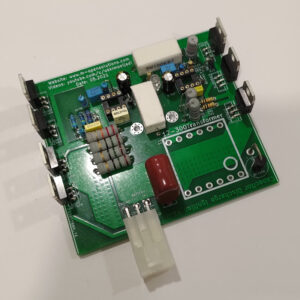 CDI PCB and Casing